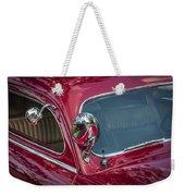1949 Mercury Club Coupe  Weekender Tote Bag