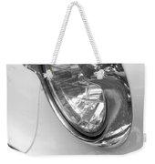 1955 Buick Special Headlight Weekender Tote Bag