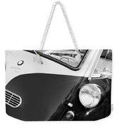 1957 Bmw Isetta 300  Weekender Tote Bag