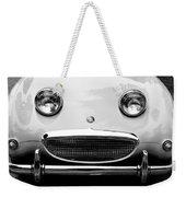 1960 Austin-healey Sprite Weekender Tote Bag