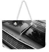 1964 Chevrolet El Camino Weekender Tote Bag