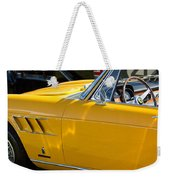 1965 Ferrari 275gts Weekender Tote Bag