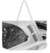 1965 Stingray Weekender Tote Bag