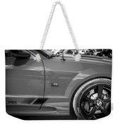 2006 Ford Saleen Mustang Bw Weekender Tote Bag
