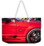 2006 Ford Saleen Mustang  Weekender Tote Bag