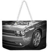 2013 Dodge Challenger Weekender Tote Bag