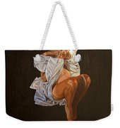 1 30 Am Weekender Tote Bag