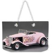 '32 Ford Hot Rod Weekender Tote Bag