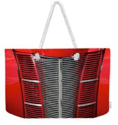 40 Ford Coupe Weekender Tote Bag