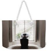 40s Lady Weekender Tote Bag