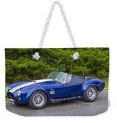 427 Cobra Weekender Tote Bag
