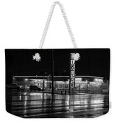 A Beacon For Refreshment Weekender Tote Bag