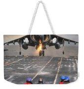 A Gr9 Harrier  Weekender Tote Bag