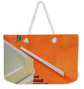 a L'orange Weekender Tote Bag