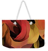 Abstract 071713 Weekender Tote Bag