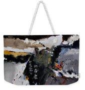 Abstract 8831803 Weekender Tote Bag