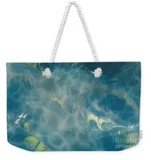 Blessed - Abstract Art  Weekender Tote Bag