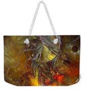 Abstraction 0601 - Marucii Weekender Tote Bag