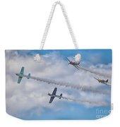 Aerostars Weekender Tote Bag