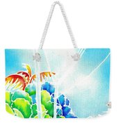 After The Squall Weekender Tote Bag