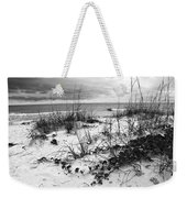 After The Storm Bw Weekender Tote Bag