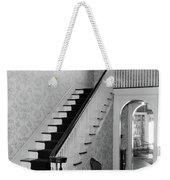 Alabama House Interior Weekender Tote Bag