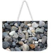 Alaskan Sand Weekender Tote Bag