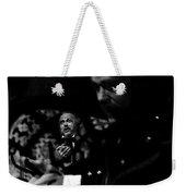 Allan Fudge Mourning Becomes Electra University Of Arizona Drama Collage Tucson Arizona 1970 Weekender Tote Bag