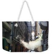 Alley 14 Weekender Tote Bag
