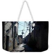 Alley 19 Weekender Tote Bag