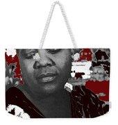 American Blues Singer Bessie Smith Unknown Date-2013 Weekender Tote Bag