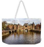 Amersfoort Weekender Tote Bag