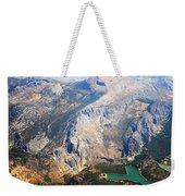 Andalusian Heights. Spain Weekender Tote Bag