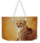 Animal Portrait Weekender Tote Bag