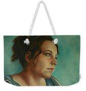 Anja Daydreaming Weekender Tote Bag