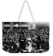 Anna Howard Shaw Weekender Tote Bag