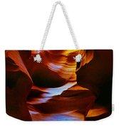 Antelope Canyon - Arizona Weekender Tote Bag