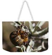Arachnophobia Weekender Tote Bag