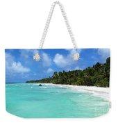 Arno Atoll Weekender Tote Bag