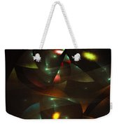 Art Deco Feeling Weekender Tote Bag