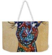 Girafe Art Weekender Tote Bag