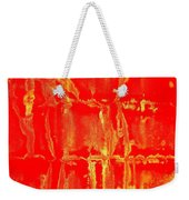 Art Homage Mark Rothko 1 Arizona City Arizona 2005 Weekender Tote Bag