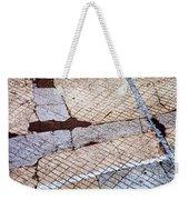 Art In The Street 1 Weekender Tote Bag