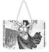 Art Young (1866-1943) Weekender Tote Bag
