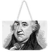 Artemas Ward (1727-1800) Weekender Tote Bag