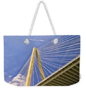 Arthur Ravenel Jr. Bridge 2 Weekender Tote Bag