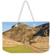 Arthur's Seat  Edinburgh  Scotland Weekender Tote Bag