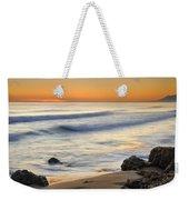 Artola Beach Weekender Tote Bag