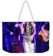 Ashley Monroe - 7265 Weekender Tote Bag