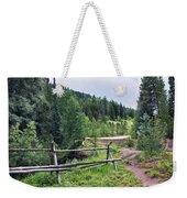 Aspen Trees In Vail - Colorado Weekender Tote Bag